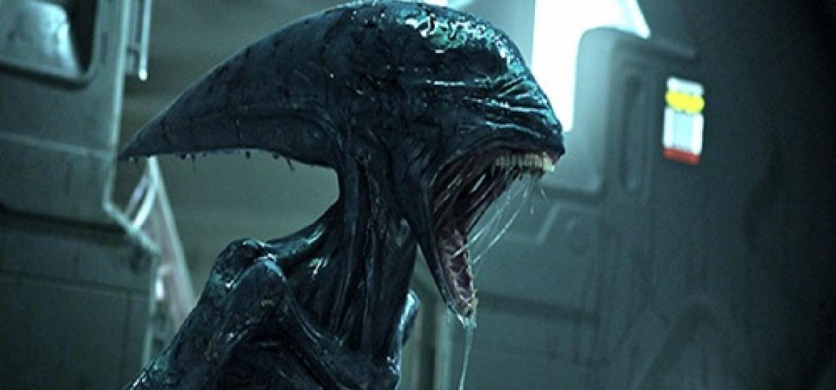alien covenant recensione film