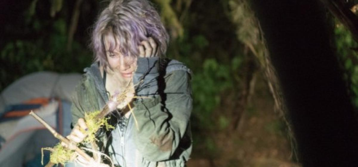 blair witch recensione film