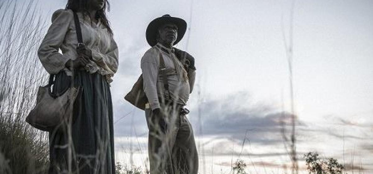 sweet country recensione film