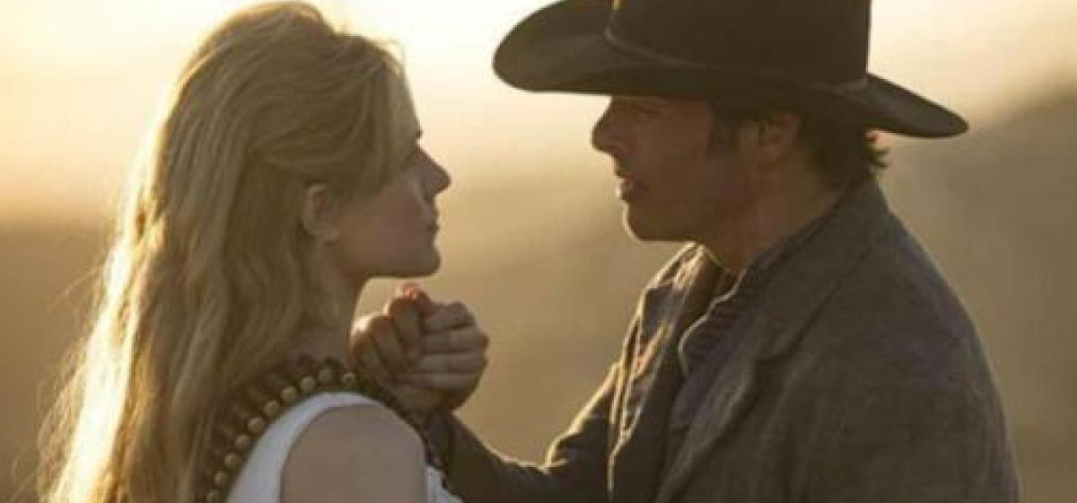 westworld journey into night recensione serie tv