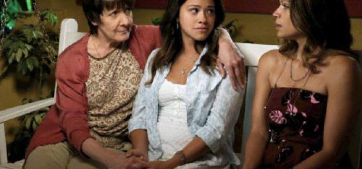 jane the virgin recensione serie tv