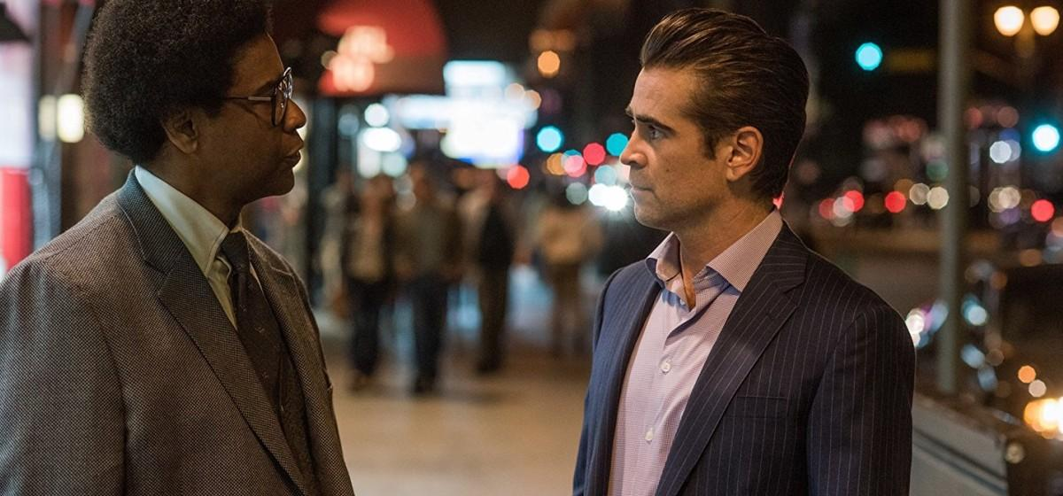 End of Justice - recensione film - colin farrel e Denzel Washington