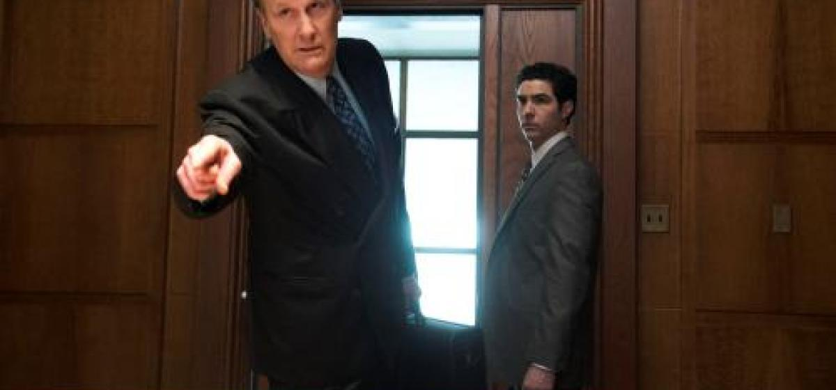 the looming tower recensione serie tv