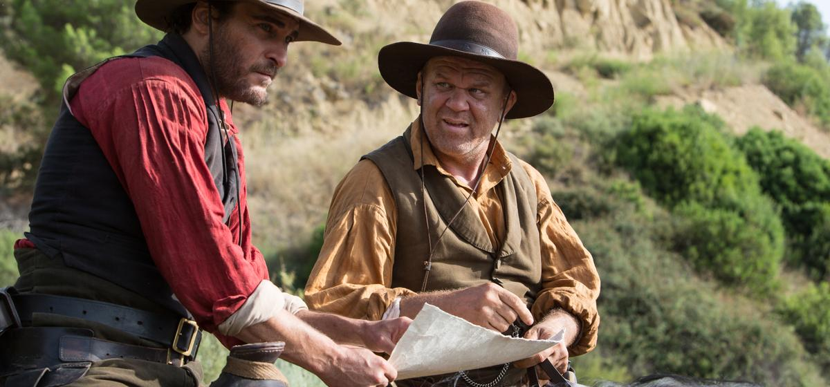 The Sisters Brothers - recensione film