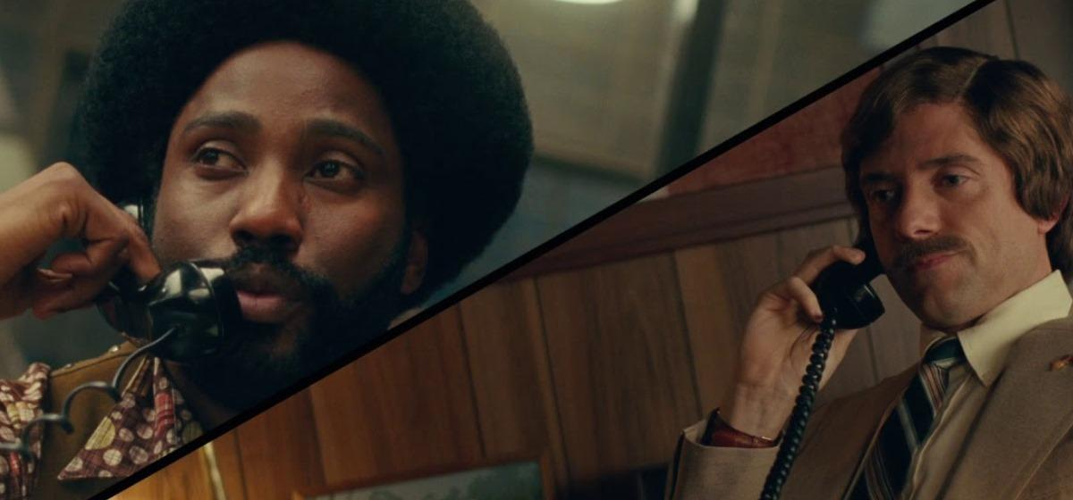BlacKkKlansman - recensione film spike lee