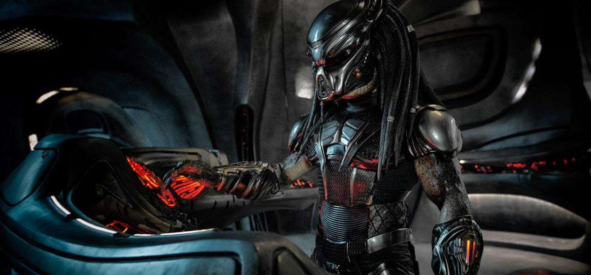 The predator - recensione film shane black