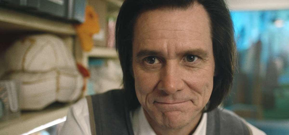 Kidding - serie tv Gondry Carrey