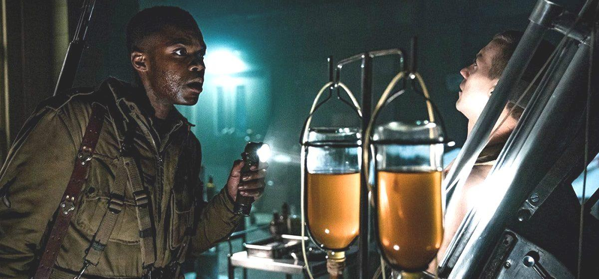 Overlord - recensione film abrams avery