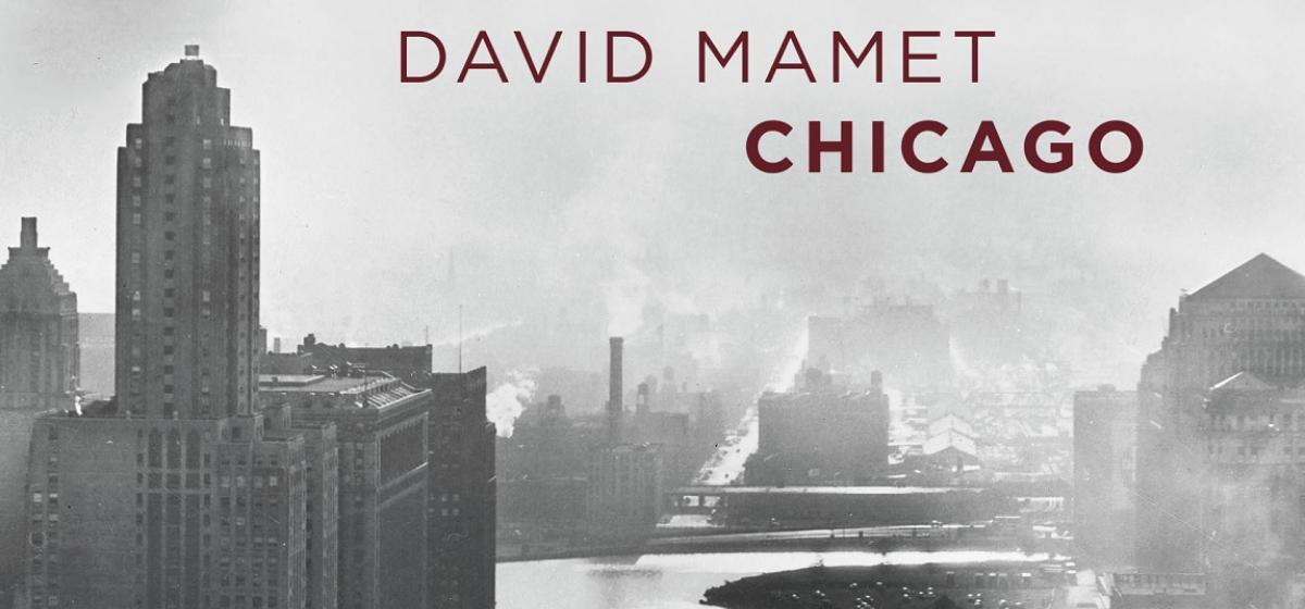 Chicago - recensione David Mamet