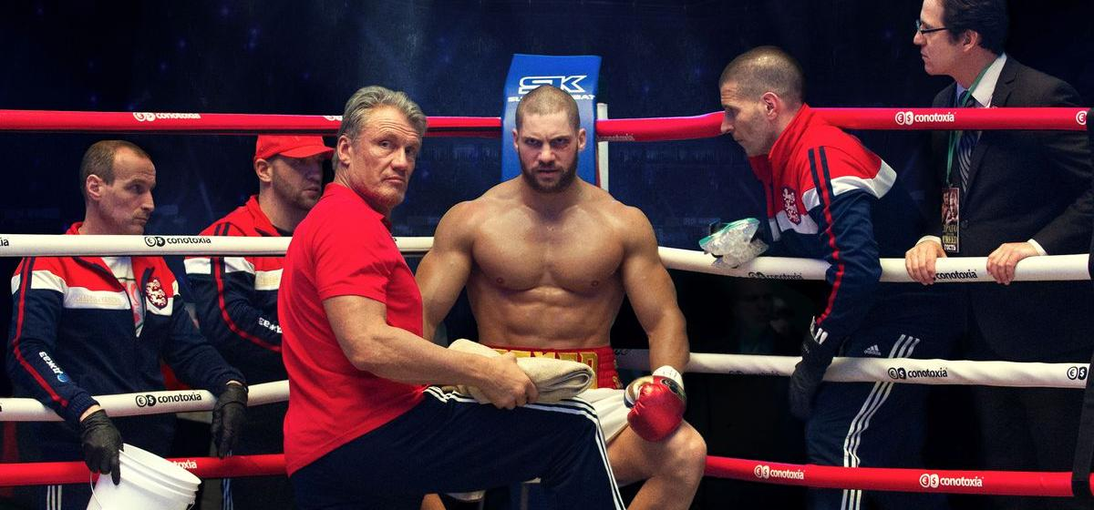 Creed II - Recensione film Caple Jr