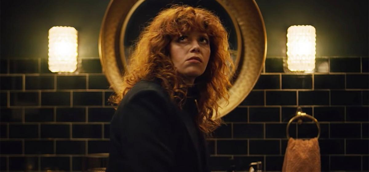 Russian Doll - recensione serie tv netflix