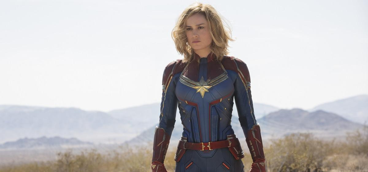 Captain Marvel-recensione film Boden Fleck
