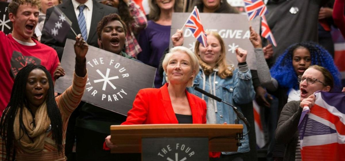 years and years - recensione serie tv davis