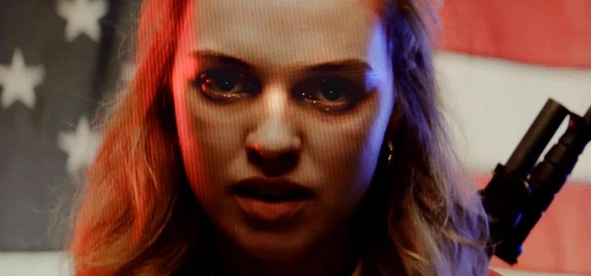 Assassination Nation - recensione film levinson