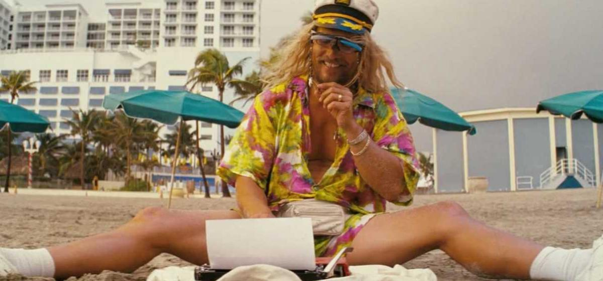 The Beach Bum - recensione film korine
