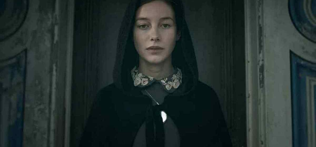 The lodgers - recensione film o'malley