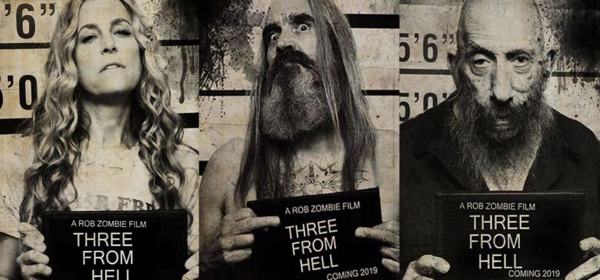 3 From Hell - recensione film rob zombie