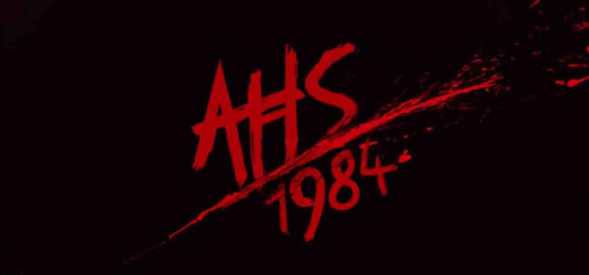 American Horror Story 1984 recensione serie tv murphy