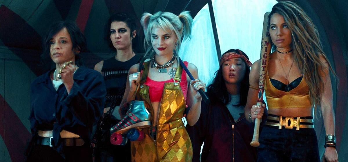 Birds of Prey - Recensione film Yan