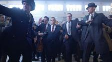 The Irishman - recensione film scorsese netflix