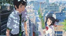 Your Name - Makoto Shinkai recensione film