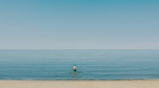 the beach house recensione film